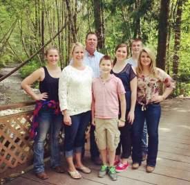 Scheffer Family 2015