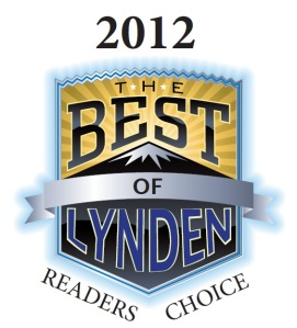 2012 Best of Lynden - Reader's Choice Awards