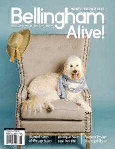 Bellingham Alive Cover 2013