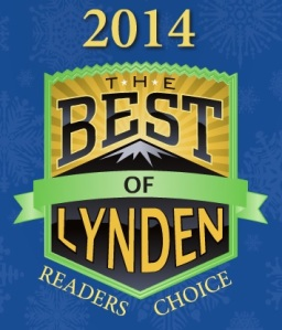 Rover recognized with two Best of Lynden awards in 2014